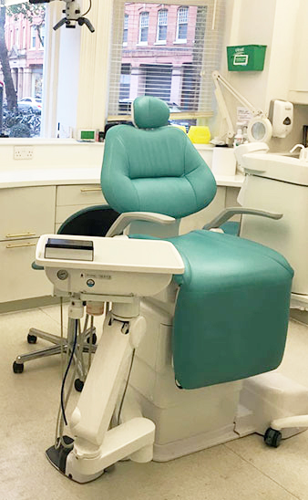 Dental Practice Shenas dental