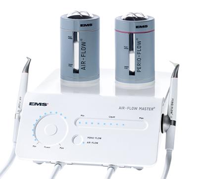 AirFlow for air polish
